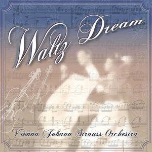 Waltz Dream - Vienna Johann Strauss Orchestra