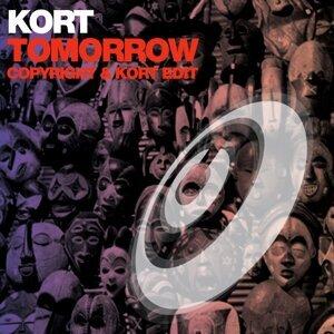 Tomorrow - Copyright & KORT Edit