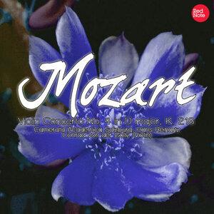 Mozart: Violin Concerto No. 4 in D major, K. 218