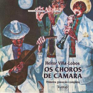 Heitor Villa-Lobos : Os Choros de Câmara