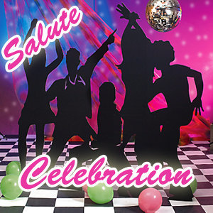 Celebration  (Salute)