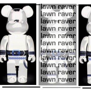 Lawn Ravers EP