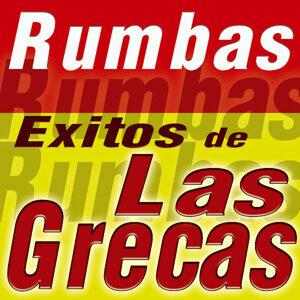 Exitos de Las Grecas