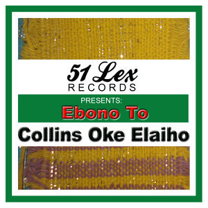 51 Lex Presents Ebono To