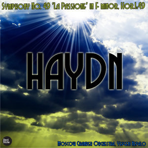 Haydn: Symphony No. 49 'La Passione' in F minor, Hob.I:49