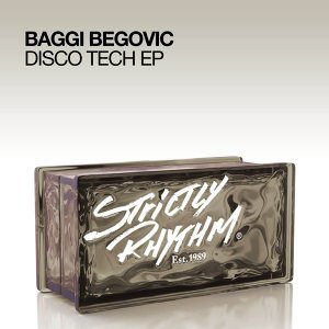 Disco Tech EP