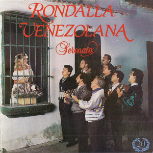 Serenata con la Rondalla Venezolana