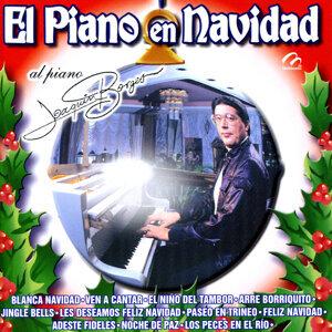 El Piano en Navidad