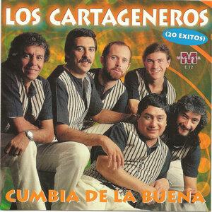 Los Cartageneros - Cumbia de la buena