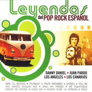 Leyendas Del Pop Rock Español Vol. 6 (Spanish Pop Rock Legends)