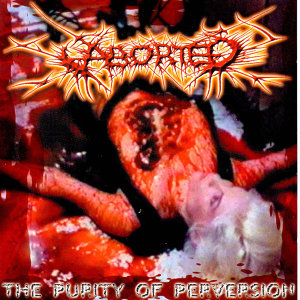 The Purity Of Perversion