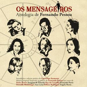 Os Mensageiros: Antologia de Fernando Pessoa