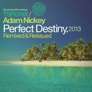 Perfect Destiny (Remixed & Reissued)