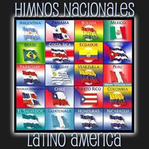 Himnos Nacionales De Latino America
