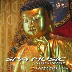 Spa Music To Hear Silence