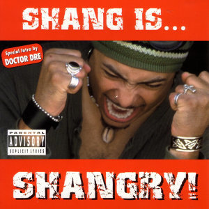 Shang Is ... Shangry!