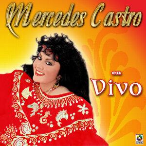 Mercedes Castro En Vivo