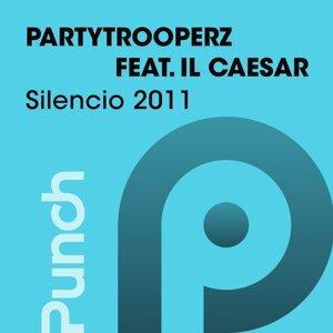 Silencio 2011 [Feat. Il Caesar]