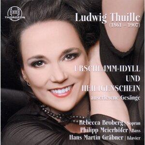 Ludwig Thuille: Auserlesene Gesänge