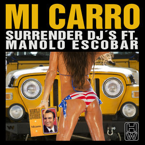 Mi Carro [Feat. Manolo Escobar]
