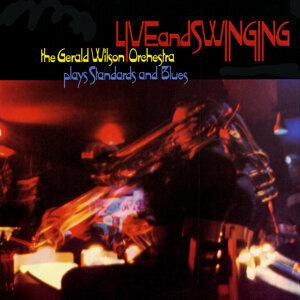 Live & Swinging