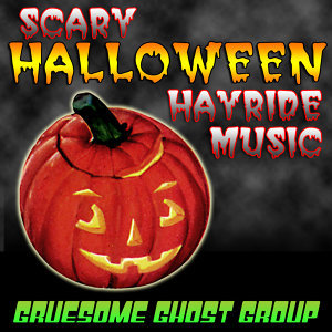Scary Halloween Hayride Music