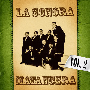 Sonora Matancera. Vol. 2