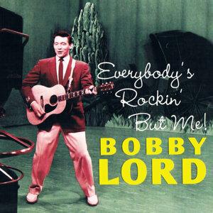 Everybody's 'Rockin' But Me