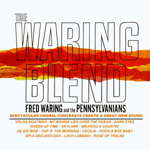 The Waring Blend
