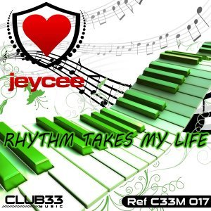 Rhythm Takes My Life