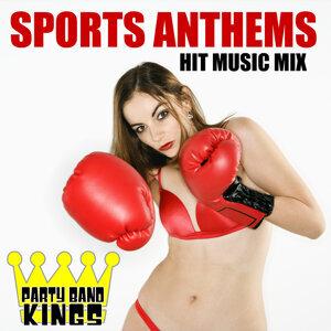 Sports Anthems - Hit Music Mix