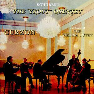 Schubert Piano Quintet In A Major