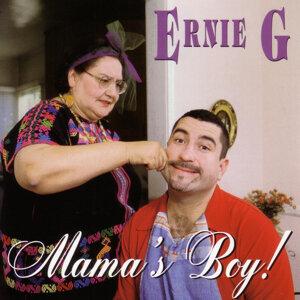 Mama's Boy!