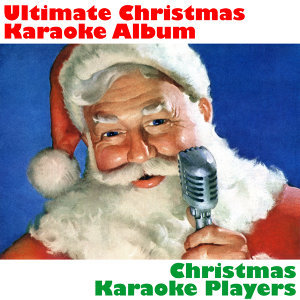 Ultimate Christmas Karaoke Album