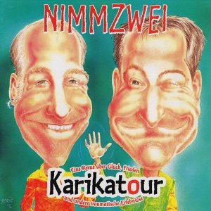 Karikatour - Remastered Hits Album