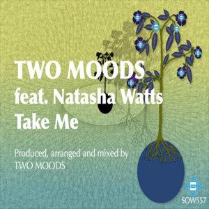Take Me Feat Natasha Watts