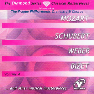The Diamond Series: Volume 4