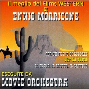 C'era una volta il West musiche di Ennio Morricone