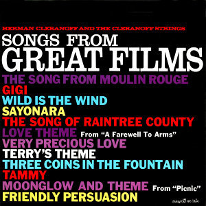 Songs From Great Films