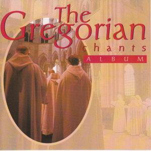The Gregorian Chants Album