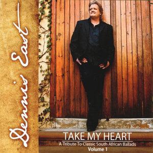 TAKE MY HEART (VOLUME 1)