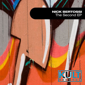 "KULT Records presents ""The Second EP"""