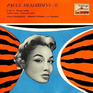 """Vintage French Song Nº 57 - EPs Collectors, """"Il Est Là"""""""