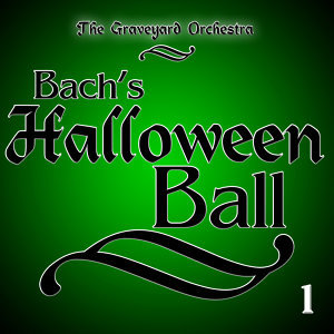 Bach's Halloween Ball 1