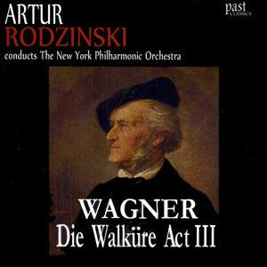 Wagner: Die Walküre Act III (Complete)