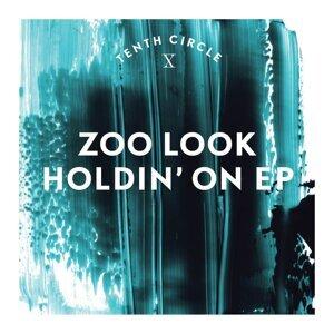 Holdin On EP
