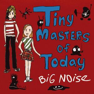 Big Noise EP