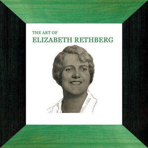 The Art Of Elizabeth Rethberg