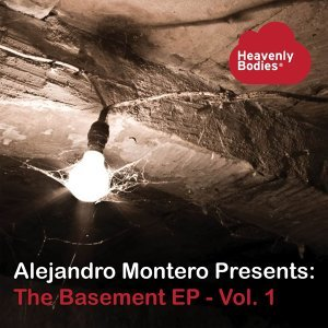 Alejandro Montero Presents: The Basement
