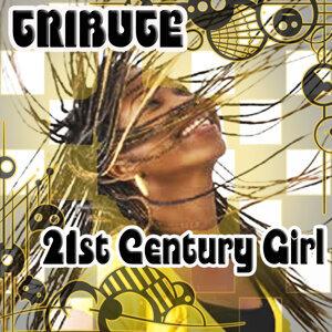 21st Century Girl (Willow Tribute) - Instrumental